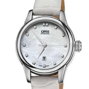 Oris Artelier 01 561 7687 4091-07 5 14 67FC - Worldwide Watch Prices Comparison & Watch Search Engine