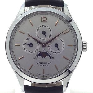 Montblanc Heritage 112534 - Worldwide Watch Prices Comparison & Watch Search Engine