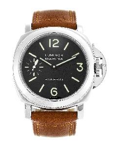 Panerai Luminor Marina PAM00001 - Worldwide Watch Prices Comparison & Watch Search Engine