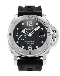 Panerai Luminor Submersible PAM00024 - Worldwide Watch Prices Comparison & Watch Search Engine