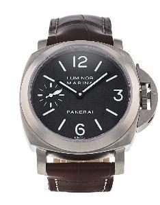 Panerai Luminor Marina PAM00061 - Worldwide Watch Prices Comparison & Watch Search Engine