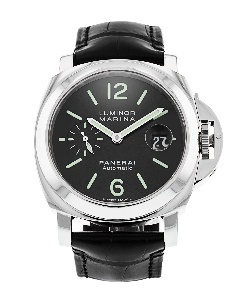 Panerai Luminor Marina PAM00104 - Worldwide Watch Prices Comparison & Watch Search Engine