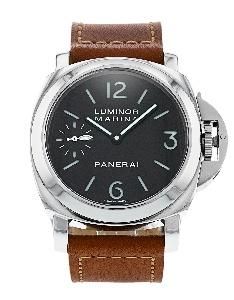 Panerai Luminor Marina PAM00111 - Worldwide Watch Prices Comparison & Watch Search Engine