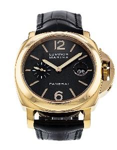 Panerai Luminor Marina PAM00140 - Worldwide Watch Prices Comparison & Watch Search Engine