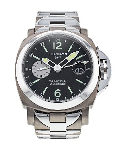 Panerai Luminor GMT PAM00161 - Worldwide Watch Prices Comparison & Watch Search Engine