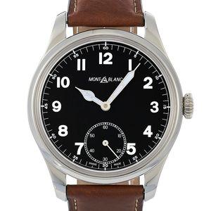 Montblanc Timewalker 112638 - Worldwide Watch Prices Comparison & Watch Search Engine