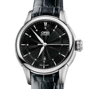Oris Artelier 01 561 7687 4094-07 5 14 60FC - Worldwide Watch Prices Comparison & Watch Search Engine