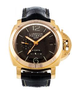 Panerai Manifattura Luminor PAM00289 - Worldwide Watch Prices Comparison & Watch Search Engine