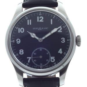 Montblanc 1858 113702 - Worldwide Watch Prices Comparison & Watch Search Engine