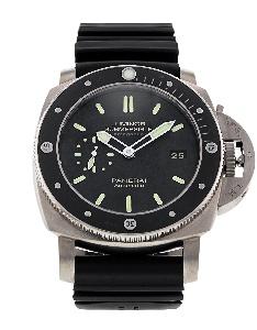 Panerai Luminor Submersible PAM00389 - Worldwide Watch Prices Comparison & Watch Search Engine