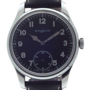 Montblanc 1858 113860 - Worldwide Watch Prices Comparison & Watch Search Engine