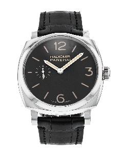 Panerai Radiomir Manual PAM00512 - Worldwide Watch Prices Comparison & Watch Search Engine