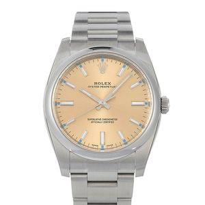 Rolex Oyster Perpetual 114200 - Worldwide Watch Prices Comparison & Watch Search Engine