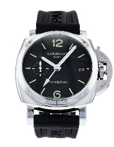 Panerai Luminor GMT PAM00535 - Worldwide Watch Prices Comparison & Watch Search Engine
