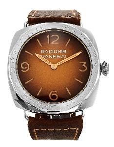Panerai Radiomir 3 Days Acciaio PAM00687 - Worldwide Watch Prices Comparison & Watch Search Engine