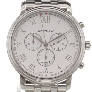 Montblanc Tradition 114340 - Worldwide Watch Prices Comparison & Watch Search Engine