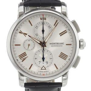 Montblanc 4810 114855 - Worldwide Watch Prices Comparison & Watch Search Engine