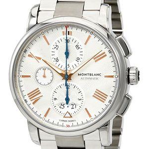 Montblanc 4810 114856 - Worldwide Watch Prices Comparison & Watch Search Engine