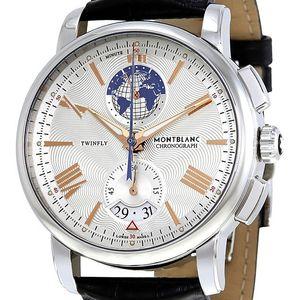 Montblanc 4810 114859 - Worldwide Watch Prices Comparison & Watch Search Engine