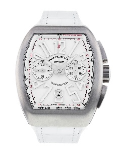Franck Muller Vanguard V 45 CC DT AC BR BC - Worldwide Watch Prices Comparison & Watch Search Engine