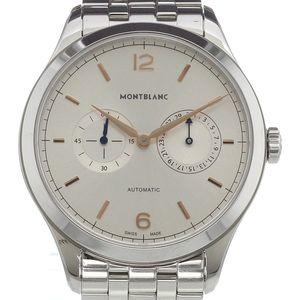 Montblanc Heritage 114873 - Worldwide Watch Prices Comparison & Watch Search Engine