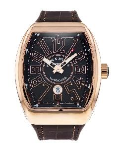 Franck Muller Vanguard V 45 SC DT 5N NR - Worldwide Watch Prices Comparison & Watch Search Engine