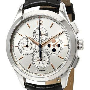 Montblanc Heritage 114875 - Worldwide Watch Prices Comparison & Watch Search Engine