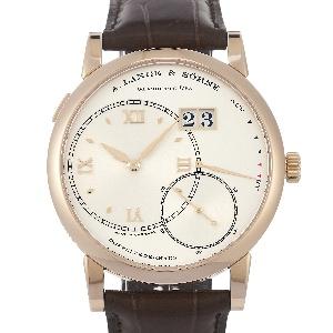 A. Lange & Söhne Grosse Lange 1 115.032 - Worldwide Watch Prices Comparison & Watch Search Engine