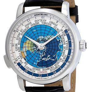 Montblanc 4810 115071 - Worldwide Watch Prices Comparison & Watch Search Engine