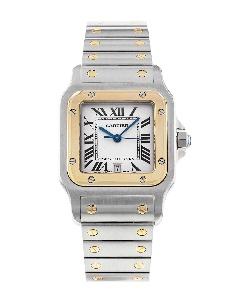 Cartier Santos W20011C4 - Worldwide Watch Prices Comparison & Watch Search Engine