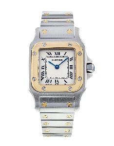 Cartier Santos W20012C4 - Worldwide Watch Prices Comparison & Watch Search Engine