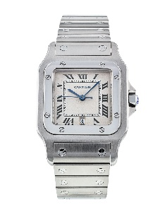 Cartier Santos W20018D6 - Worldwide Watch Prices Comparison & Watch Search Engine