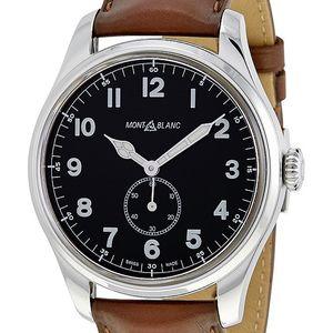 Montblanc 1858 115073 - Worldwide Watch Prices Comparison & Watch Search Engine