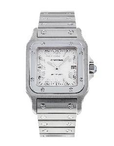 Cartier Santos W20040D6 - Worldwide Watch Prices Comparison & Watch Search Engine