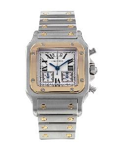 Cartier Santos W20042C4 - Worldwide Watch Prices Comparison & Watch Search Engine