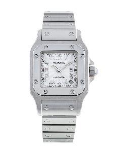 Cartier Santos W20044D6 - Worldwide Watch Prices Comparison & Watch Search Engine