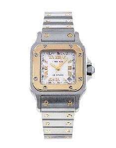 Cartier Santos W20045C4 - Worldwide Watch Prices Comparison & Watch Search Engine
