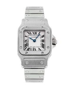 Cartier Santos W20056D6 - Worldwide Watch Prices Comparison & Watch Search Engine