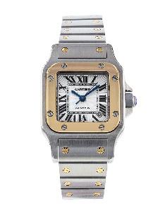 Cartier Santos W20057C4 - Worldwide Watch Prices Comparison & Watch Search Engine