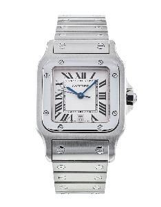 Cartier Santos W20060D6 - Worldwide Watch Prices Comparison & Watch Search Engine