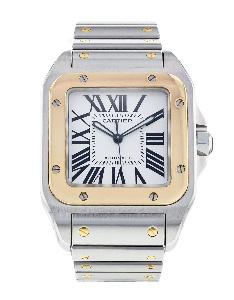 Cartier Santos 100 W200728G - Worldwide Watch Prices Comparison & Watch Search Engine