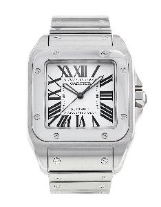 Cartier Santos 100 W200737G - Worldwide Watch Prices Comparison & Watch Search Engine