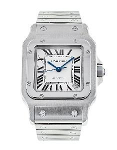 Cartier Santos W20098D6 - Worldwide Watch Prices Comparison & Watch Search Engine