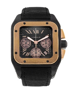 Cartier Santos 100 W2020004 - Worldwide Watch Prices Comparison & Watch Search Engine