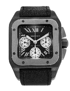 Cartier Santos 100 W2020005 - Worldwide Watch Prices Comparison & Watch Search Engine