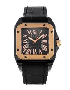 Cartier Santos 100 W2020007 - Worldwide Watch Prices Comparison & Watch Search Engine