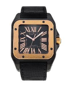 Cartier Santos 100 W2020009 - Worldwide Watch Prices Comparison & Watch Search Engine