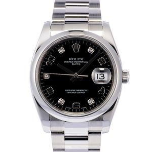 Rolex Date 115200 - Worldwide Watch Prices Comparison & Watch Search Engine