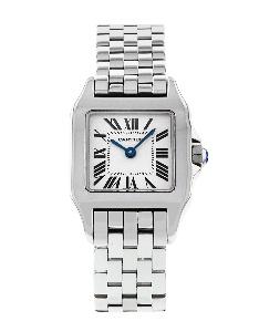 Cartier Santos Demoiselle W25064Z5 - Worldwide Watch Prices Comparison & Watch Search Engine