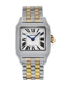 Cartier Santos Demoiselle W25066Z6 - Worldwide Watch Prices Comparison & Watch Search Engine